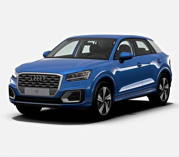Audi A5 Lease Price: Audi Q2 Private Lease Actie